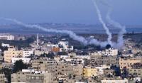 المقاومة تستأنف قصف مستوطنات غلاف غزة