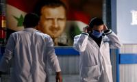 سوريا تعلن عن أول وفاة بفيروس كورونا