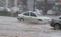 الأمانة تعلن حالة الطوارئ المتوسطة