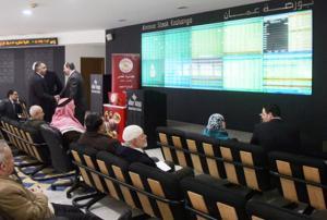 """من يوقف """"هوامير"""" سوق عمان المالي عن الابتزاز ؟"""