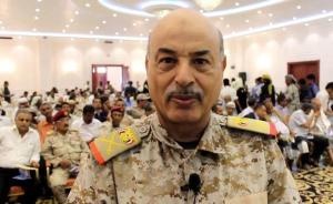 مقتل نائب رئيس هيئة الأركان اليمني باشتباكات مع الحوثيين