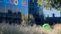 "تغريم ""غوغل"" 5 مليارات دولار"