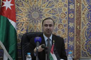 الأردن يدين العمل الإرهابي بفرنسا