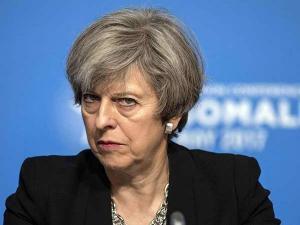 """البرلمان البريطاني يرفض اتفاق """"بريكست"""" بالاغلبية"""