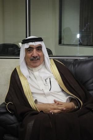 """مرشح """"اللامركزية"""" عن """"النصر""""ابو مشرف : علينا الحذر من الذين يستخدمون الشعارات الدينية لخدمة مصالحهم الخاصة"""