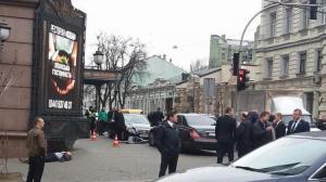 نائب روسي من بين قتلى وجرحى بإطلاق نار وسط كييف