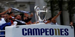 برشلونة يهنئ ريال مدريد بالتتويج بدوري أبطال أوروبا