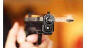 إطلاق النار على منزل ثلاثيني في اربد