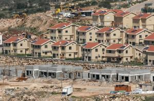 الاحتلال يقرر بناء 1048 وحدة استيطانية
