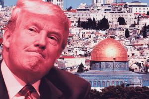 ماذا قال العرب عن تهديدات ترامب؟
