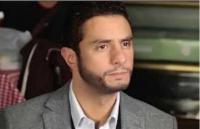 الحبس لـ أحمد الفيشاوي بسبب نفقة ابنته
