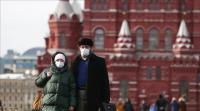 روسيا : تسجيل 1175 إصابة جديدة بكورونا