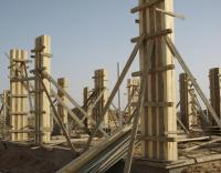 مليون متر مربع مساحة الأبنية المرخصة في المملكة