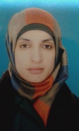 """تحمل الجنسية الأردنية  ..  مقتل المهندسة نيفين في """"بيرزيت"""" بظروف غامضة (وثائق)"""