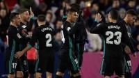 ريال مدريد يثأر من ليغانيس