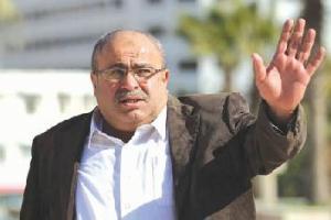 عطية يطالب البرلمانيين العرب بتكريم ريما خلف