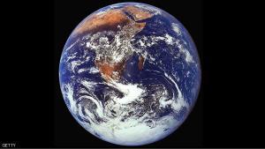 يوم الأرض يطول 2 ميلي ثانية كل قرن