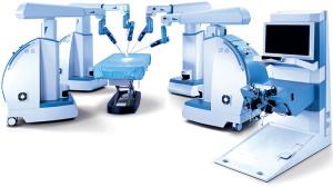 """""""روبوت جراح"""" ينجح بإجراء 150 عملية دقيقة! (فيديو)"""