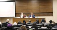 """النائب طهبوب تتحدث حول الإصلاح السياسي الأردني في """"الشرق الأوسط"""""""