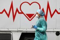 اصابات كورونا بالمئات بين الكوادر الطبية