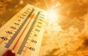 ارتفاع واضح على درجات الحرارة الخميس