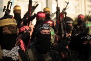 العمليات المشتركة للمقاومة بغزة: جميع الأهداف الصهيونية بمرمانا