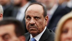حماد: لا توقيف إداري لمتعاطي المخدرات