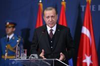 أردوغان: سيأتي دور الذين يشاركون إسرائيل في سفك الدماء بالصمت