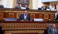 البرلمان العربي يطالب بدعم وصاية الأردن على القدس