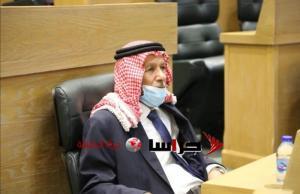 العرموطي: قوة حماس قوة للدولة الاردنية
