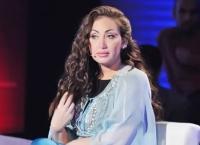 ريهام سعيد تعترف: أعاني من الإدمان