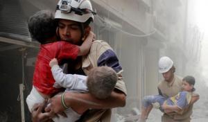 كيري: لا حل عسكريا بسوريا والوضع لا يمكن تخيله