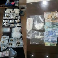 القبض على 23 مروجا للمخدرات خلال يومين