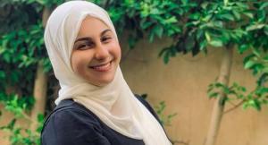 نجمة Arabs got talent تفاجئ جمهورها بالحجاب!