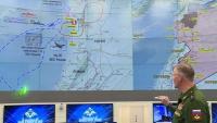 """وثيقة روسية """"اسرائيلية"""" لتفادي الصدام في سوريا"""