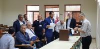 """نتائج انتخابات طلبة """" الأردنية """" في العقبة (أسماء وصور)"""