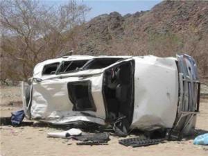 وفاة اردني بحادث سير في السعودية