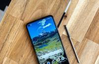 6 ميزات في هاتف موتورولا الأفضل Moto G Stylus 5G