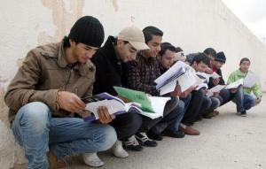 """حرمان 150 طالباً من """"التوجيهي"""" بسبب الغش"""
