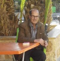 رحيل عميد ال حمدان ابراهيم حمزة حمدان