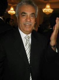 ادارة مستشفى المقاصد تنعى الدكتور زياد الحياصات