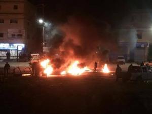 بيان مرتقب من عشائر الزغول بخصوص أحداث عنجرة