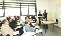 """شريعة """"عمان العربية"""" تكرم طلبتها وأساتذتها وخريجيها"""