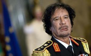 بهذا أوصى القذافي عائلته في آخر كلمة له (فيديو)