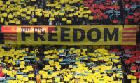 الاتحاد الإسباني يُغرّم برشلونة