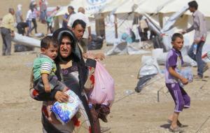 الجارديان :80% من قوافل إغاثة في سوريا تُرفض أو تؤجل