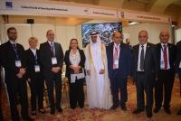 افتتاح المؤتمر الدولي السابع للسمع والتوازن (صور)