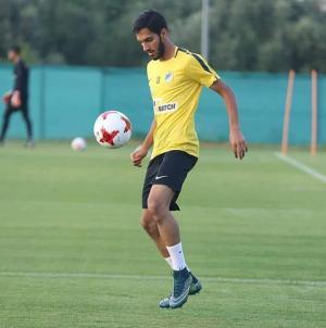 5 أندية سعودية تتنافس على ضم لاعب أردني