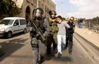 اعتقالات في القدس وحيفا