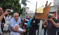 الموت يغيب أم الأسرى بفلسطين بعد 34 عاما وهي تنتظر الإفراج عن نجلها